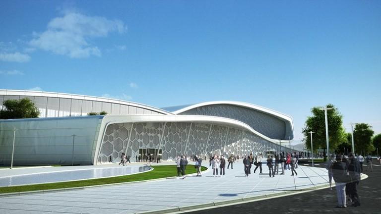 Летището трябва да е готово до 2021 г.