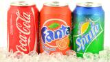 Приходите на Coca-Cola падат за седмо тримесечие. Но надхвърлиха очакванията