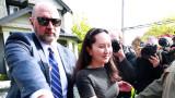 САЩ ще поискат официално екстрадирането на финансовия директор на Huawei