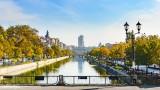 Румънската икономика расте вече толкова бързо, че се състезава само със себе си