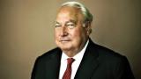 Хайнц Херман Тийле - един от най-богатите хора в Германия почина внезапно
