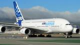 Краят на една ера: Airbus спира производството на A380