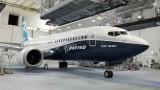 United Airlines пенсионира Boeing 747