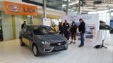 Над 70% спад на продажбите на нови коли отбелязва руският пазар